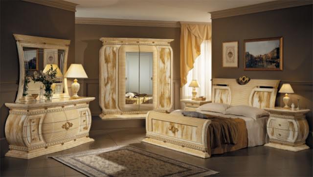 италиански мебели