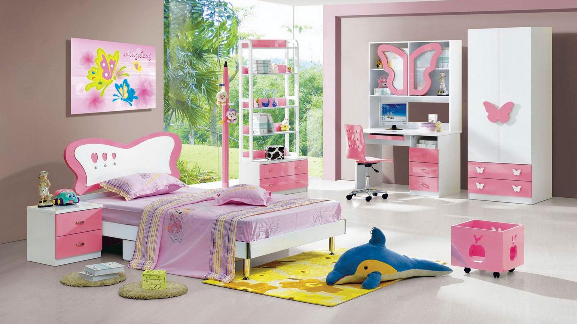 цветна стая