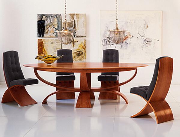 дизайнерска маса
