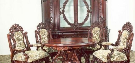 мебели от италия