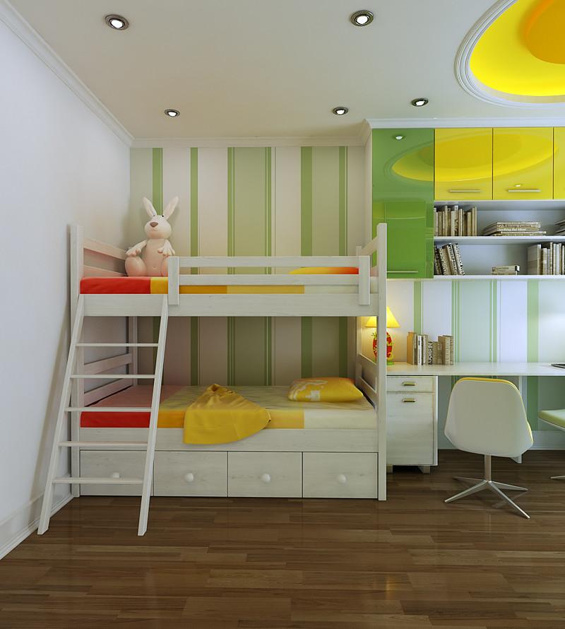 детска стая идея